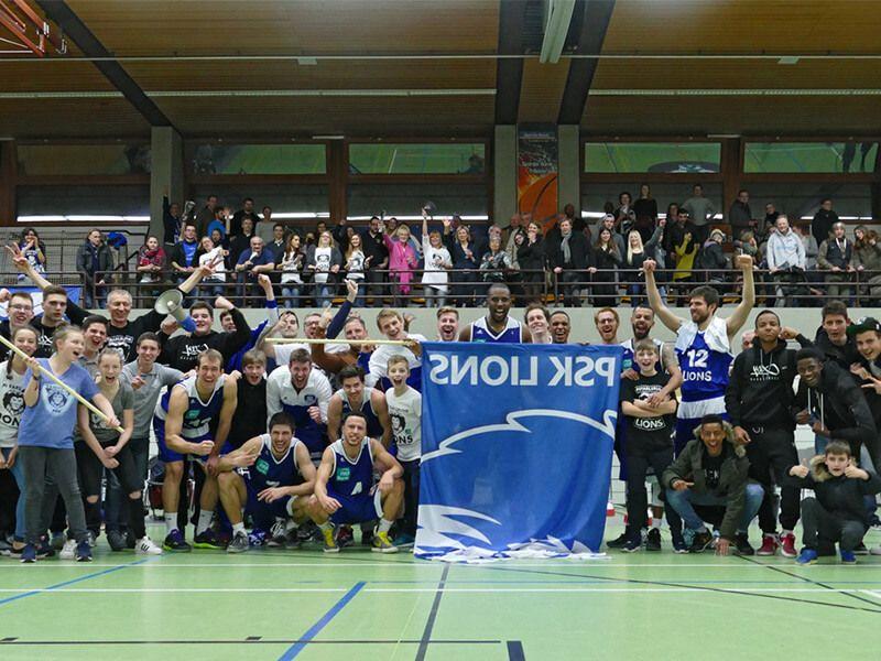 Psk Karlsruhe Basketball