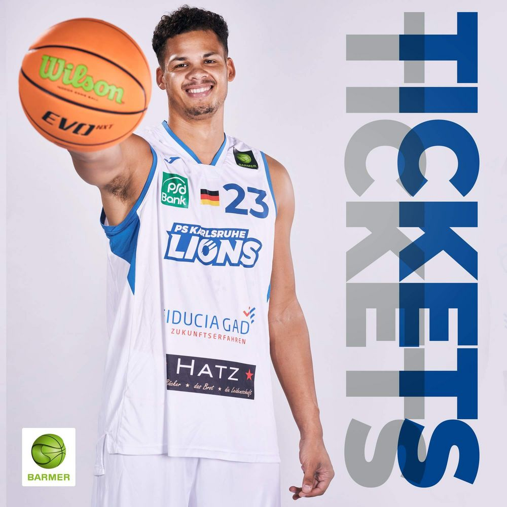 Psk Lions Tickets